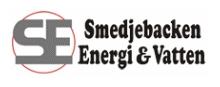 Logotyp Smedjebacken Energi & Vatten