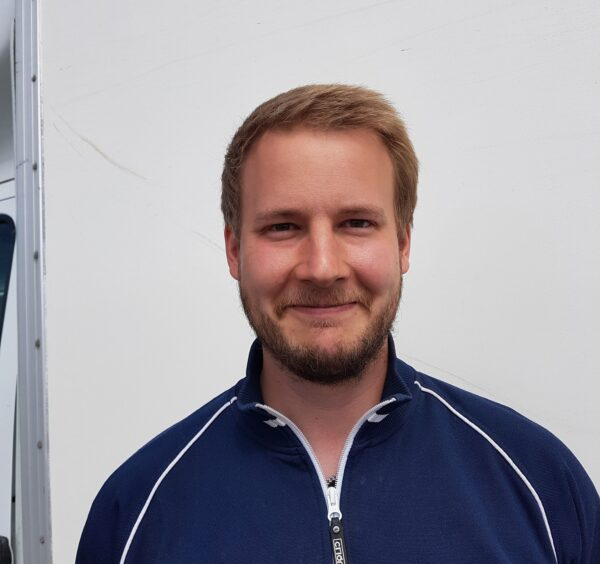 Emil Jernström