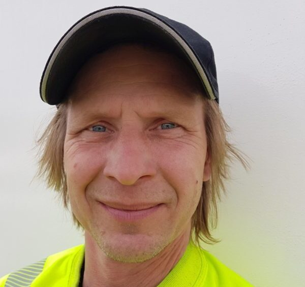 "Hans Olof ""Hansa"" Carlsson"