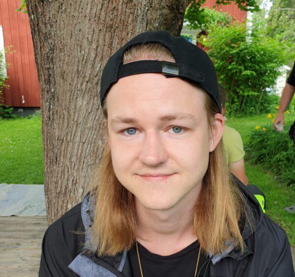 Simon Löfgren