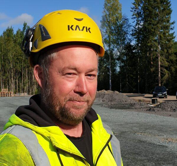 """Jon """"Jonte"""" Svensson"""