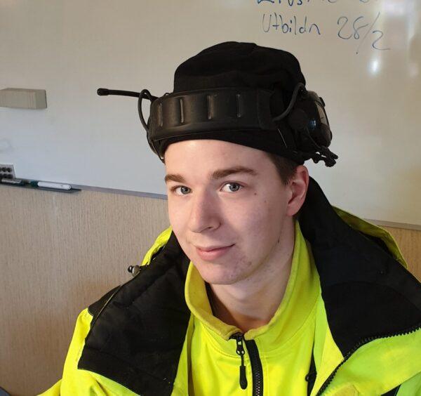 Joakim Lawner